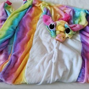 Other - Rainbow unicorn sleeper
